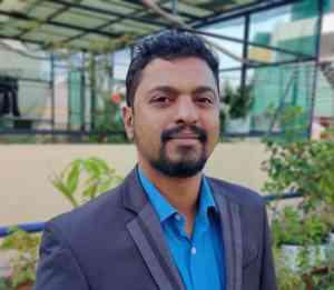 Puneeth Salian